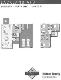 lackland afb north skeet floor plans
