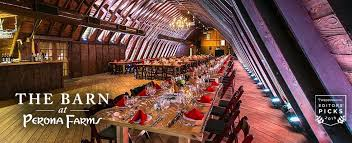 rustic wedding venues nj andover nj wedding venues perona farms barn weddings