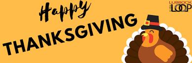 thanksgiving 2017 lubbock in the loop