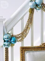 Blue Christmas Decorations Pinterest by Best 25 Blue Christmas Decor Ideas On Pinterest Blue Christmas