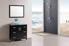 Black Bathroom Cabinet Bathroom Extraordinary Cheap Bathroom Vanities Denver Used