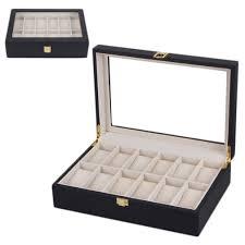 cadeau en bois pour femme bo u0026icirc te de montre en bois promotion achetez des bo u0026icirc te de