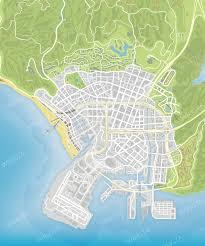 Gta World Map Gta Snapmap Map Of Grand Theft Auto V L