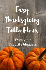 thanksgiving tablescapes ideas simple farmhouse style thanksgiving tablescape little red brick