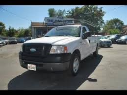 used 2006 ford f150 used 2006 ford f 150 for sale pricing features edmunds