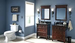 navy blue bathroom ideas blue bathroom ideas tmrw me