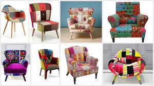 Colorful Chair Loveseats Chair Archives Architecture Art Designs