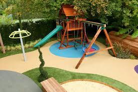 garden design children s play area interior design children s play area designed for large private garden in surrey