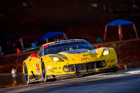 imsa corvette corvette racing retains all four gtlm drivers for 2017 gm inside