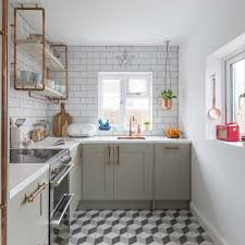 how to design small kitchen 22 small kitchen ideas turn your compact room into a smart