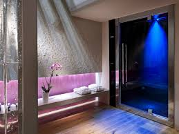 turkish bath with chromotherapy with shower sweet spa home