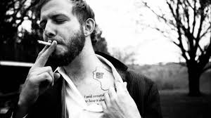 justin vernon 2017 haircut beard eyes weight measurements