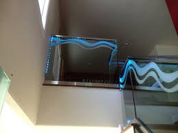 staircase glass railing manufacturers in loversiq