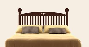Bed And Frame Customizable Bed Frame Stickers Bed Frame Sticker