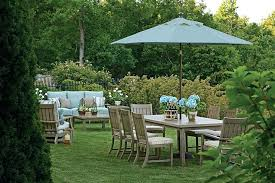 Round Patio Table Covers by Patio Tables With Umbrella Holes Patio Umbrellas Square Patio