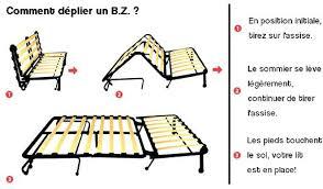 but canapé bz montage canape bz montage canape bz lit futon ikea banquette but