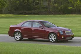 2006 cadillac cts top speed 2007 cadillac cts v review top speed