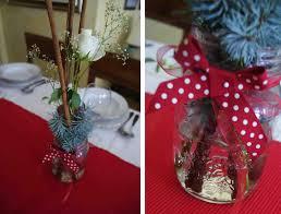 homemade christmas table centerpieces cheminee website