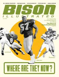 bison illustrated july 2016 by spotlight media issuu