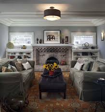 Craftsman Home Interior Design Stirring Decor Ideas For - Home style interior design 2
