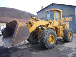 1982 caterpillar 950b wheel loader for sale by arthur trovei