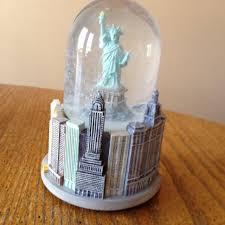 find more the san francisco box company new york snow globe