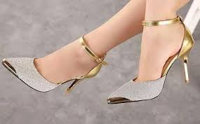 wedding shoes 2017 wedding shoes 2017 for brides in pakistan 7 fashionglint