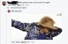 Bbc Memes - bbc on fire memebase funny memes
