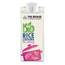 riz cuisine préparation de riz cuisine 200ml the bridge acheter sur