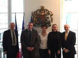 chambre de commerce franco britannique la cci franco britannique ouvre en bourgogne franche comté