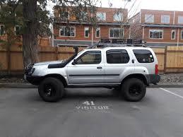 2003 nissan xterra lifted wheel and tire compatibility page 12 nissan xterra forum