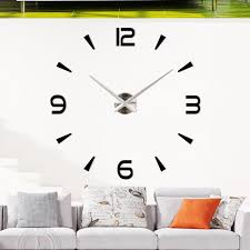 Compare Prices On Wall Watch For Kitchen Home Decor Online by Compare Prices On Wall Designs Clocks Online Shopping Buy Low