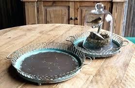 fantastic decorative serving trays – dway
