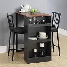 agreeable 3 piece dining room set brilliant dining room decoration