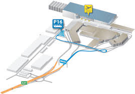 Porter Airlines Route Map by Parking Zaventem U2013 Brussels Airport Parking Bruxx