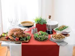 thanksgiving dinner buffet style easy thanksgiving recipes sunset