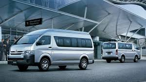 hiace hassan jameel for cars toyota lexus