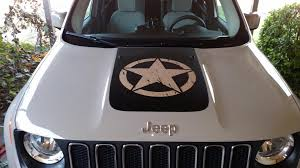 mojave jeep renegade decals on the rear quarter jeep renegade forum