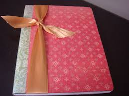 buy country style pink decoupage journal try handmade gallery