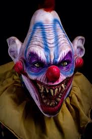 halloween horror nights jack the clown 308 best zombie clowns images on pinterest evil clowns clown