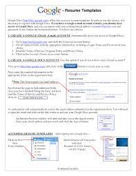 resume template google docs download app my google resume europe tripsleep co