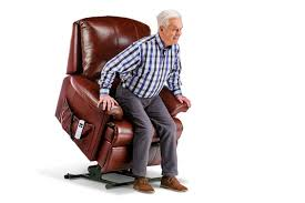 Bergen Office Furniture by Bergen Lift And Rise Recliner
