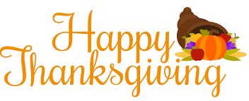 happy thanksgiving zealous