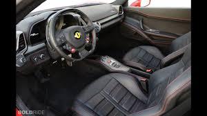 Ferrari 458 Horsepower - hennessey ferrari 458 spider hpe700 twin turbo