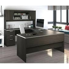 bestar innova u shaped workstation desk bestar u shaped desk desk u shaped desk with hutch u shaped desk