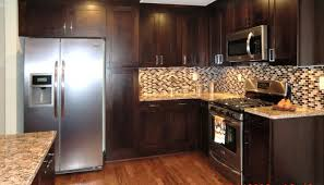 Small Kitchen Painting Ideas Small Kitchen Paint Ideas Colors With Dark Cabinets Design