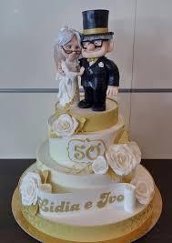 50th wedding anniversary cakes fabulous disney up 50th wedding anniversary cake between the pages