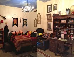 Best Dragon Bedroom Images On Pinterest Harry Potter Stuff - Harry potter bedroom ideas