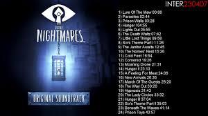 Seeking Episode 6 Song Nightmares Original Soundtrack