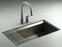 Standard Size Double Bowl Kitchen by Single Bowl Kitchen Sink Size Basin Large Drop In Dimensions